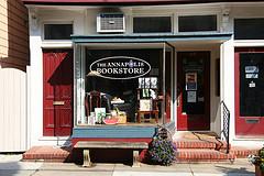 Annapolis Bookstore